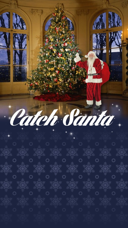 Catch Santa Claus in my house for Christmas screenshot-0