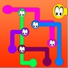 Flu Slide Match Line Connect Free Puzzle Games - iPhoneアプリ