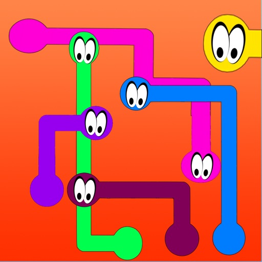 Flu Slide Match Line Connect Free Puzzle Games
