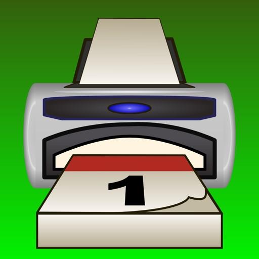 CalPrint for iPhone Calendar Printing