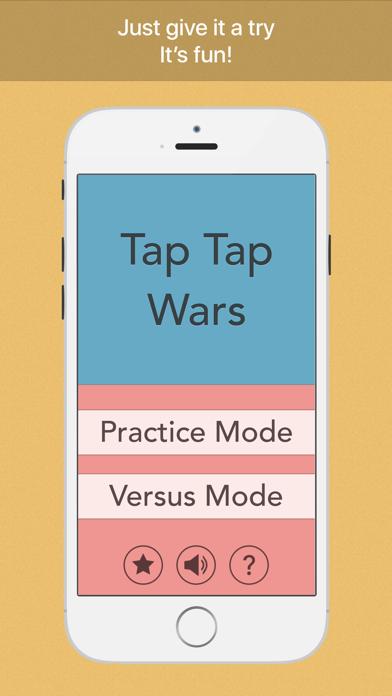 Tap Tap Wars screenshot 8