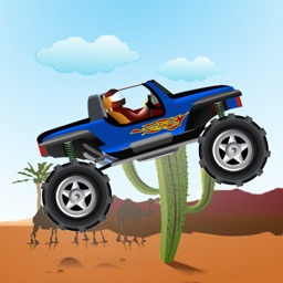 Extreme Jeep Rally Free