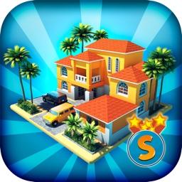City Island 4: Sim Town Tycoon (SD)