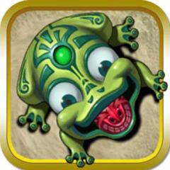 祖玛-青蛙的逆袭