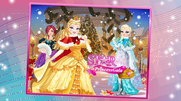Star Girl: Princess Gala screenshot-0
