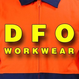DFO WORKWEAR