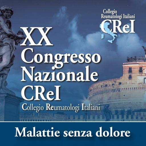 CReI 2017 app logo