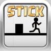 Runner Stick - Endless Run - iPhoneアプリ