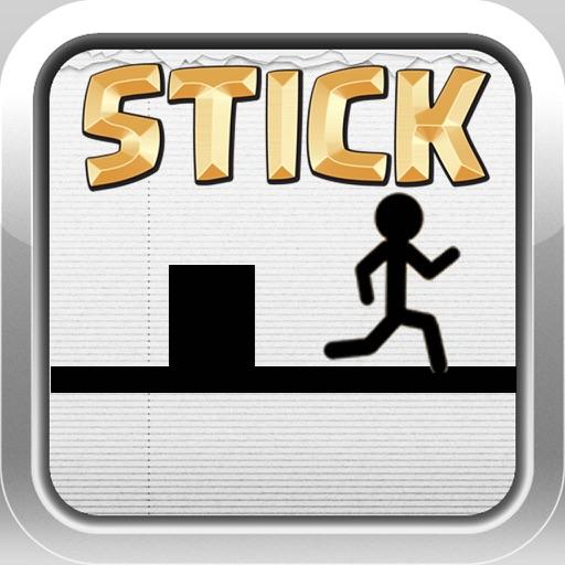 Runner Stick - Endless Run