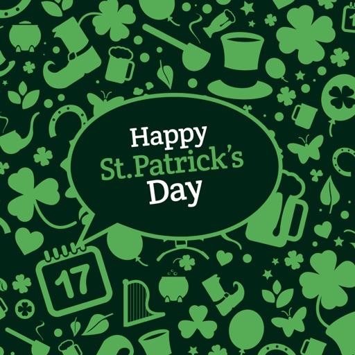 St. Patrick's Happy Day
