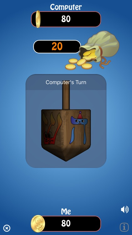 Spin The Dreidel screenshot-2