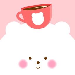 つくって あわくま おしゃれ で かわいい 無料 カフェ ゲーム By Adcinq