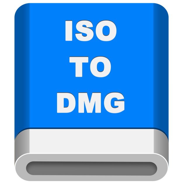 ‎Any ISO To DMG