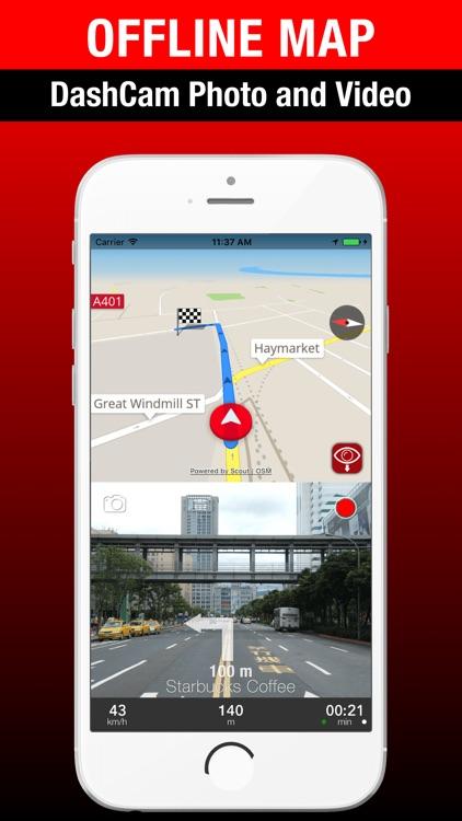 Singapore Tourist Guide + Offline Map