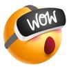 My Virtual Sticker | VR Emoji mit Google Cardboard