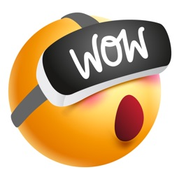 My Virtual Sticker | VR Emoji mit Google Cardboard