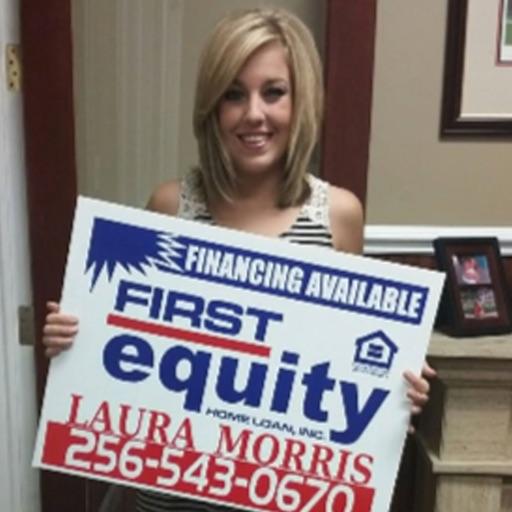 Laura Morris' Mortgage App