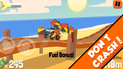 Endless Truck - Racing Gameのスクリーンショット2
