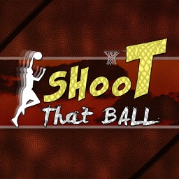 Shoot That Ball – Arcade Basketball Game Free