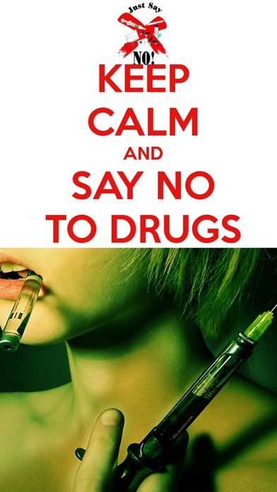 Say No To Drugs Wallpapers