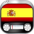 España Radios / Emisoras de Radio en Vivo AM y FM icon