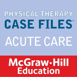 Acute Care PT Physical Therapy Case Files