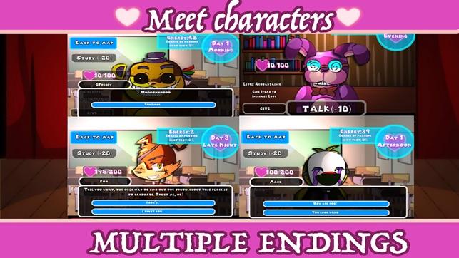 Dating Sims på App Store Schwinn dating