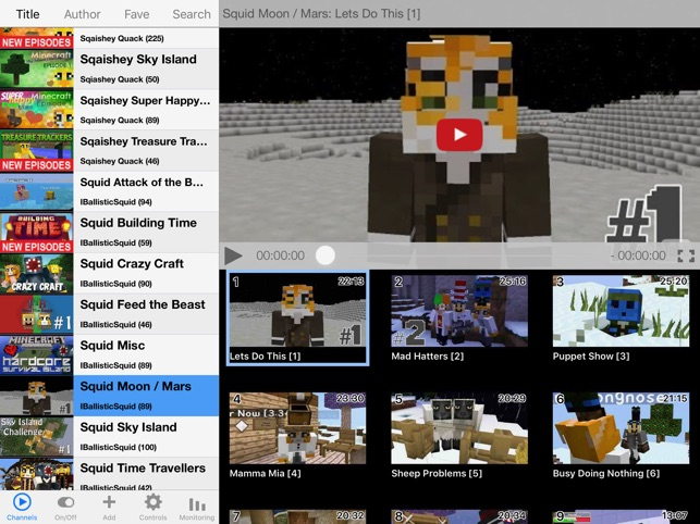 Mineflix Free - YouTube Videos for Minecraft on the App Store
