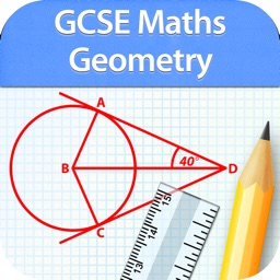 GCSE Maths : Geometry Revision Lite