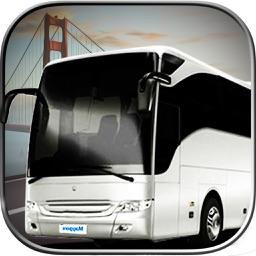 Bus Simulator 2017 : City Tour