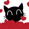 Captivating Cat Animated Emoji Stickers