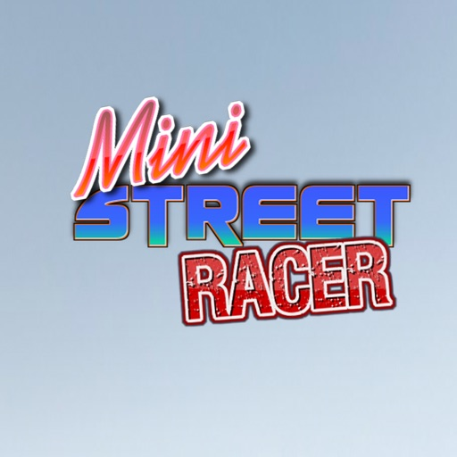 Mini Street Racer - 4 player