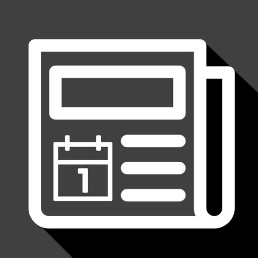 The Hazleton Standard-Speaker for iPad Icon