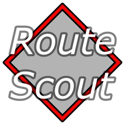 Route Scout - GPS Topo Mapper & Recorder