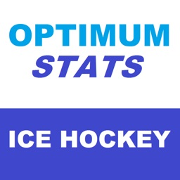 Optimum Stats - Ice Hockey Statistics