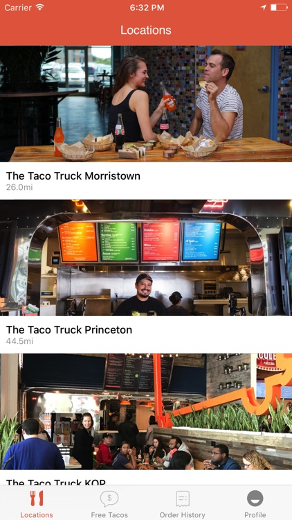 The Taco Truck screenshot-0
