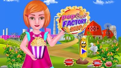 Popcorn Factory Shop