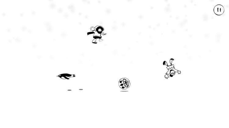 ScaryBeasties A Winter's Trail screenshot-3