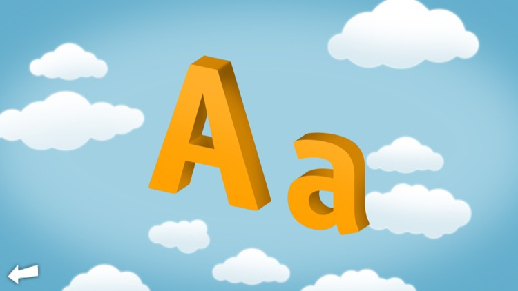 AlphaTots Alphabet screenshot-4