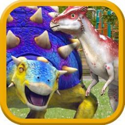 Dino Dan: Dino Dent
