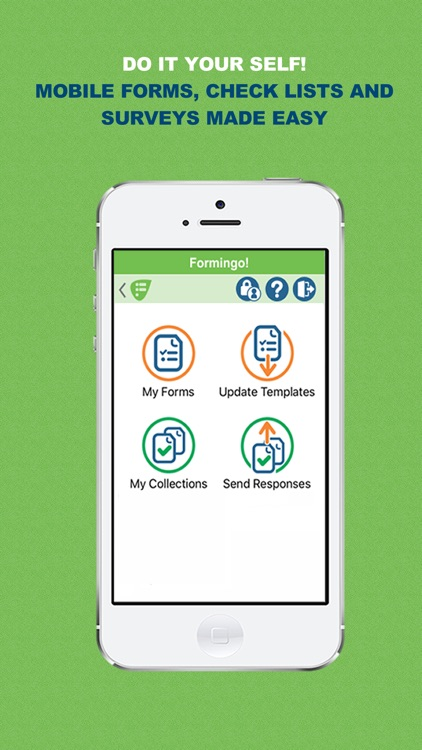 Formingo! - Mobile Forms