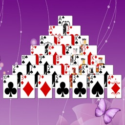 Solitaire: Pyramid