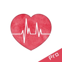 Heart Rate Check Pro - Heart rate & Pulse monitor