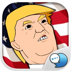 emoji funny leader stickers themes chatstick on the app store