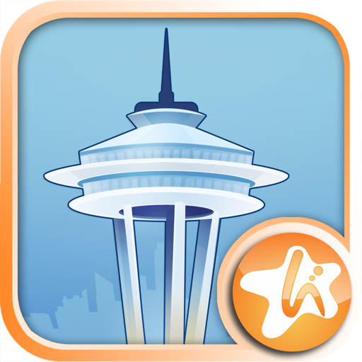 City Explorer: Seattle Premium