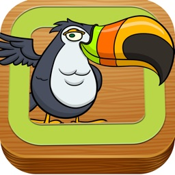 Birds Escape From The Vulture Flying Animals Games