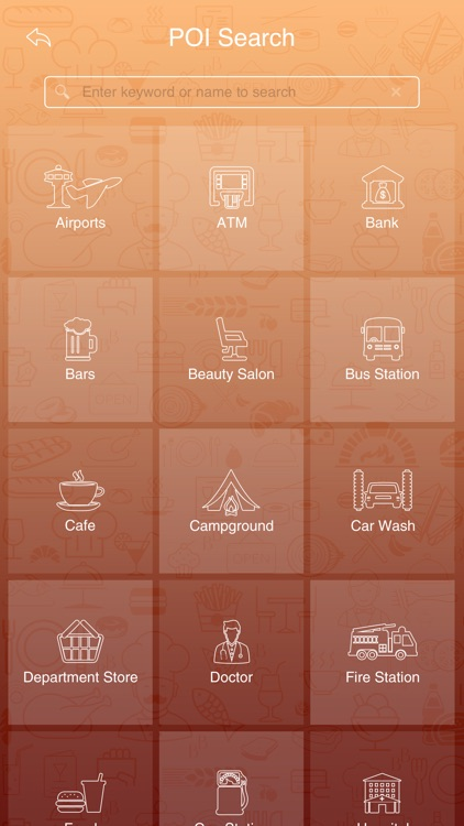 Best App for Unique Eats screenshot-4