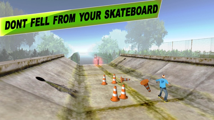 Ultimate Skateboard: Real Skater Simulator