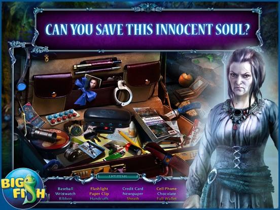Mystery Tales: Eye of the Fire - Hidden Objects screenshot 7
