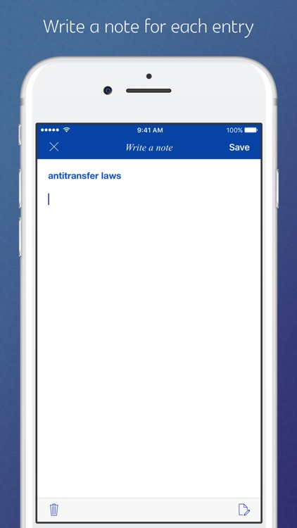Law Dictionary - combined version screenshot-4